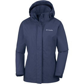 Columbia Timothy Lake Chaqueta Mujer, nocturnal